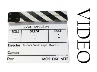 Hawaii Wedding Video Services
