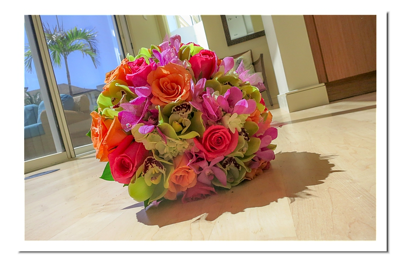 Wedding Flowers: hawaii flowers wedding options