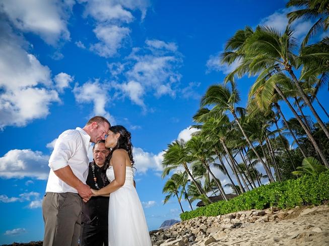 ruchell hawaii wedding - 3