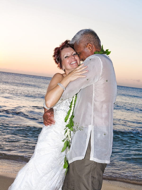Julie-North-Shore-Vow-Renewal-4 High School Sweethearts Renew their Vows!