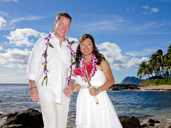 McGinley Hawaii Vow Renewal 2 300x225