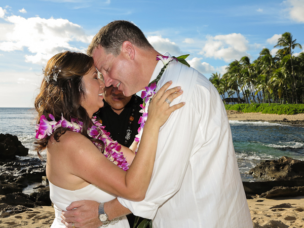 McGinley Hawaii Vow Renewal 9 300x225