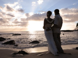 Bryan and Veronica's Hawaii Wedding Video