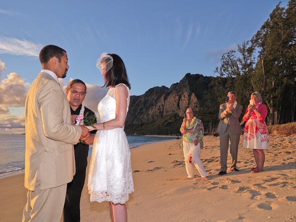 Sherwoods-Sunrise-Wedding-4 Sunrise Wedding: Evan and Rosemary tie the knot!