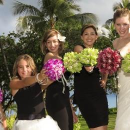 Aaron and Jolyne's Hawaii Wedding Video: INCLUDES RECEPTION!