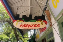 FARKLES: Chicago Style Hot Dogs and More!