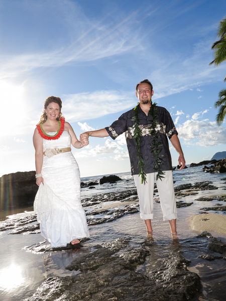 Determining The Right Location For Your Hawaii Wedding