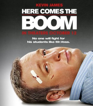 GREAT TO WATCH FOR FREE! Here Comes The Boom
