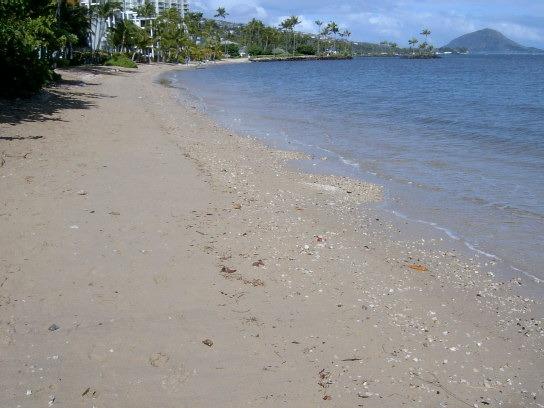waialae1 Wedding Location Review: Waialae Beach Park