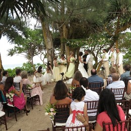 John and Jenna's Oahu Wedding Video