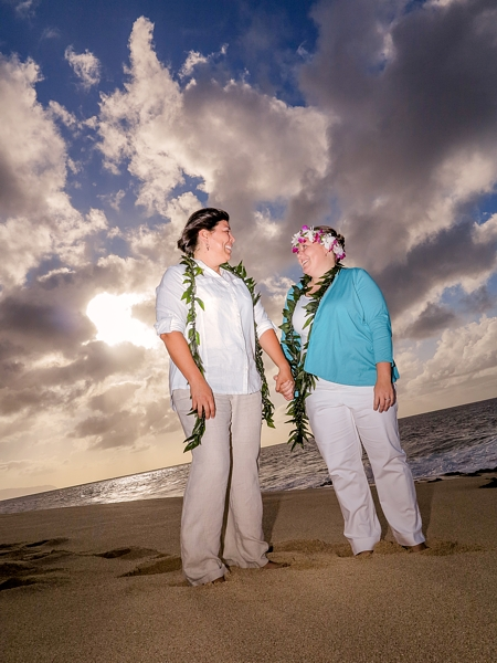 same-sex-hawaii-weddings-31 Governor Calls Special Session on Gay Marriage