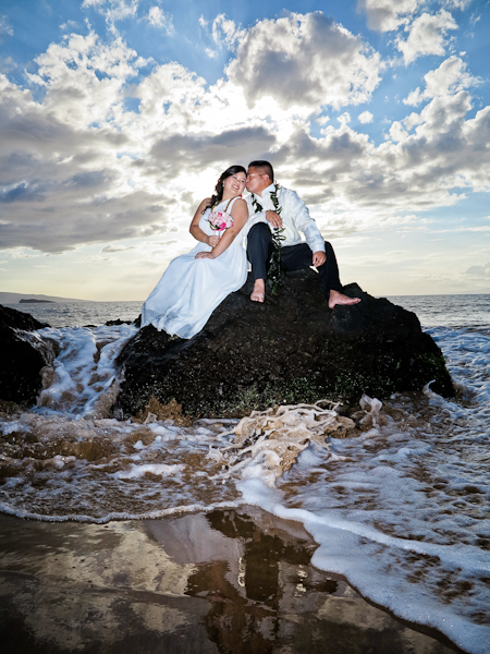 Maui Wedding 3