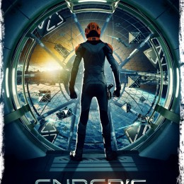 Ender's Game  – Five Toes Down – Quick Movie Review