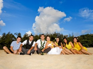 WHAT IS THE BEST TIME TO GET MARRIED IN HAWAII?