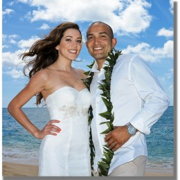 How About A Hawaii Vow Renewal Video?