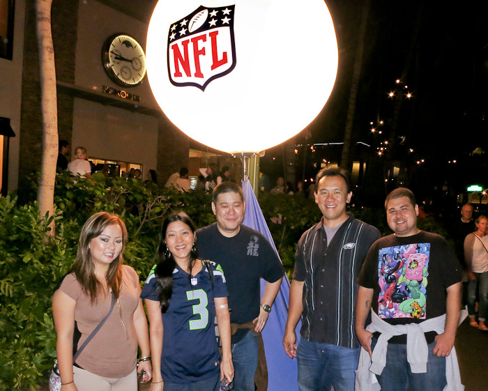"""probowl-stuff-5 The """"BEST"""" Things to Do Week In Hawaii"""