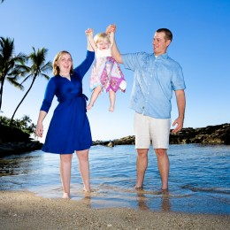 Affordable Hawaii Family Photography Services