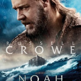 MOVIE REVIEW: Noah – I honestly have no idea