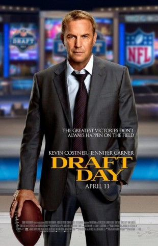 MOVIE REVIEW: Draft Day – Good, but There's a Catch 22