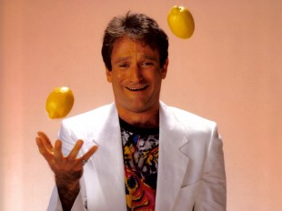 Robin Williams – The Single Lesson to Be Learned Through His Tragic Death