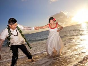 Independent Wedding Agents In Hawaii