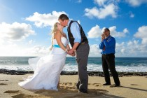 March Hawaii Weddings 2015 ~  Spring Is Around the Corner