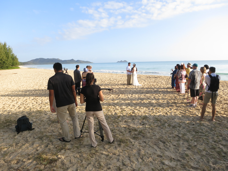 wedding-1 March Hawaii Weddings 2015 ~  Spring Is Around the Corner