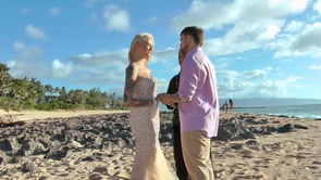 My Average Client spends $1200 on their Hawaii Wedding