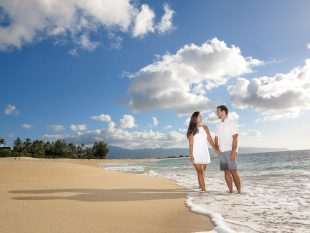The Truth About Oahu – Why It's The Perfect Place for Beach Weddings and More.