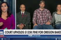 """Mentally Raped"" lesbian couple sues bakers & wins $135k"