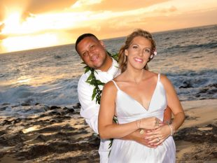 Logistics!  What Happens On the Day of Your Wedding in Hawaii!