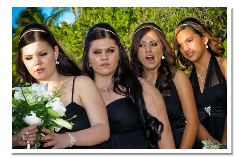 bored-with-hawaii-weddings Oahu Wedding Packages