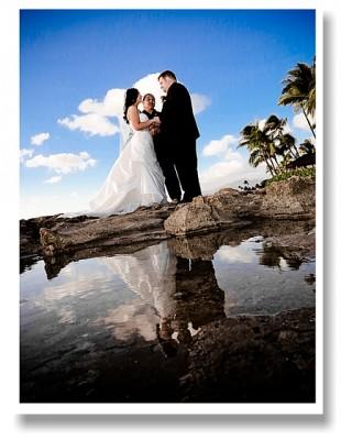 Oahu Wedding Packages