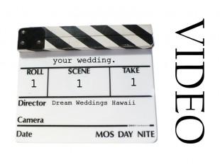 Hawaii Wedding Video Services