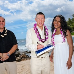 How to Get Your Hawaii Marriage License