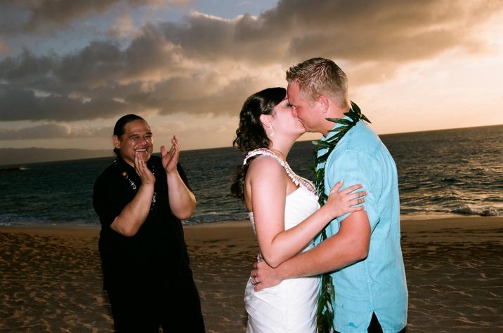 Oahu-Wedding-Kayla-pupukea-14 And Now, it was Kayla's Turn....