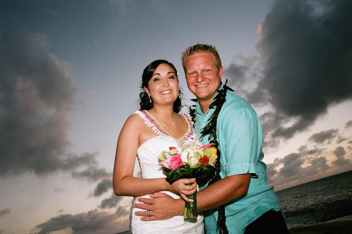 Oahu-Wedding-Kayla-pupukea-16 And Now, it was Kayla's Turn....