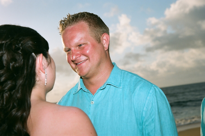 Oahu-Wedding-Kayla-pupukea-8 And Now, it was Kayla's Turn....