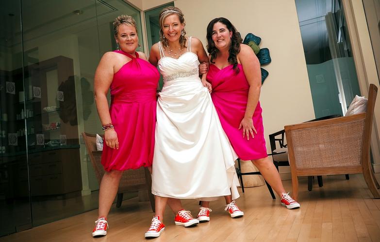 hot-shoes-hawaii-wedding How and Why I Got Into the Hawaii Wedding Industry