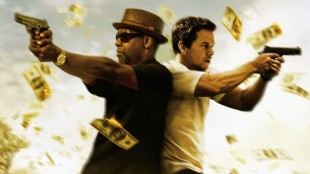 2 GUNS: 2 great actors, 1 stupid movie (no spoilers)
