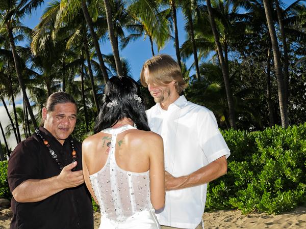 Fox-Hawaii-Wedding-Ko-Olina-1 Chad and Victoria's Oahu Wedding!