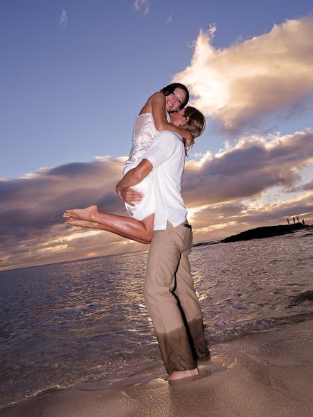 Fox-Hawaii-Wedding-Ko-Olina-11 Chad and Victoria's Oahu Wedding!