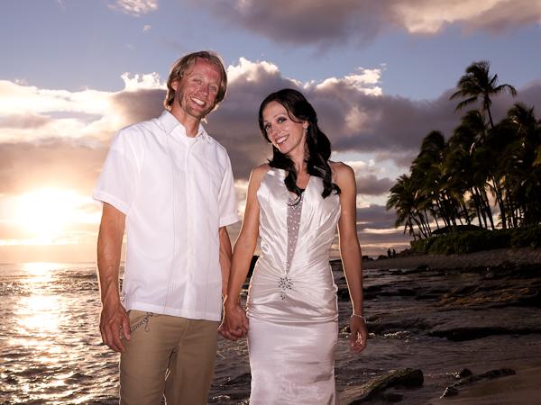 Fox-Hawaii-Wedding-Ko-Olina-12 Chad and Victoria's Oahu Wedding!