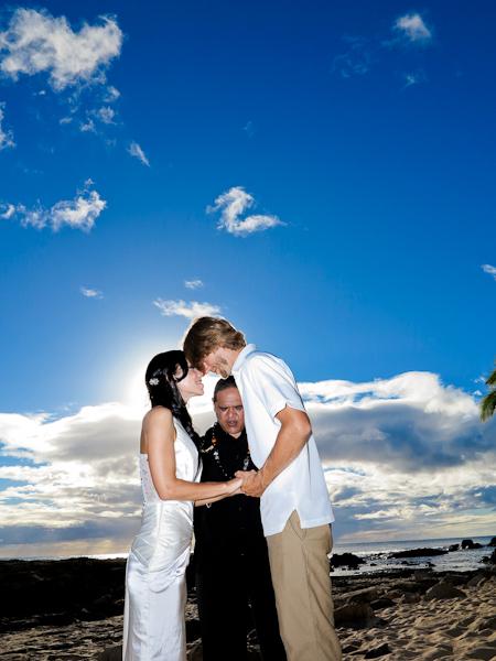 Fox-Hawaii-Wedding-Ko-Olina-4 Chad and Victoria's Oahu Wedding!