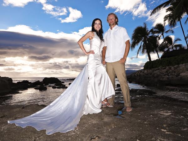 Fox-Hawaii-Wedding-Ko-Olina-7 Chad and Victoria's Oahu Wedding!