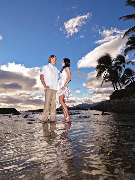 Fox-Hawaii-Wedding-Ko-Olina-8 Chad and Victoria's Oahu Wedding!