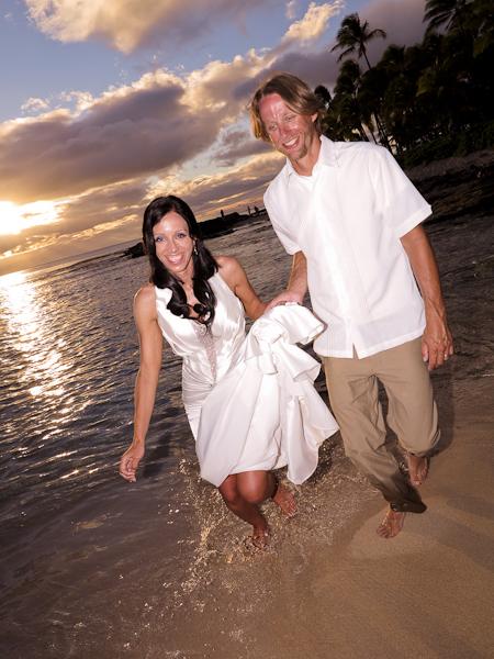 Fox-Hawaii-Wedding-Ko-Olina-9 Chad and Victoria's Oahu Wedding!