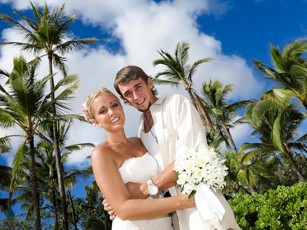 Post-Hawaii-Wedding-1 Bryan and Veronica's Hawaii Wedding Gallery