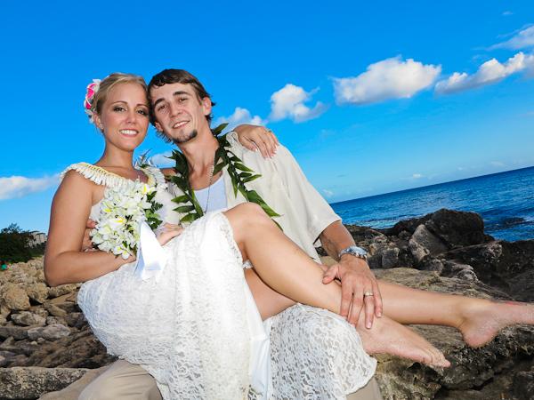 Post-Hawaii-Wedding-10 Bryan and Veronica's Hawaii Wedding Gallery