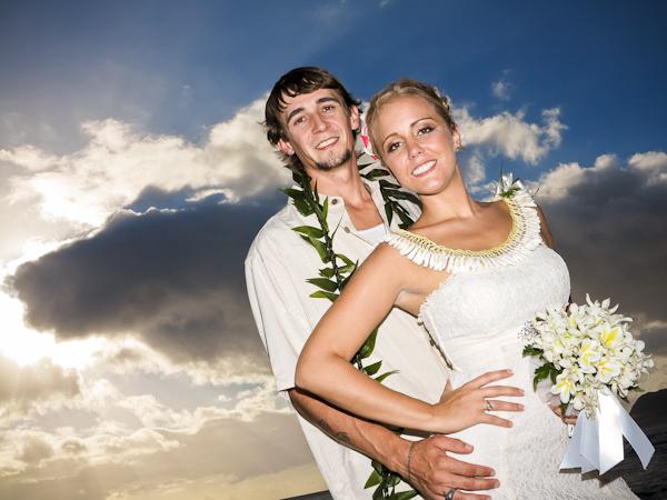 Post-Hawaii-Wedding-13 Bryan and Veronica's Hawaii Wedding Gallery